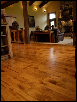 Real hardwood select wood floors for Hardwood flooring 76262