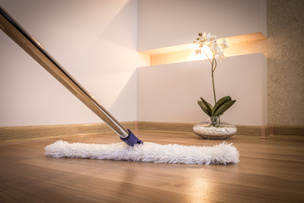 Select wood floors finishing what nature started for Wood floor maintenance